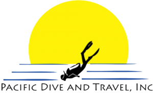 Magic Island - Pacific Dive and Travel