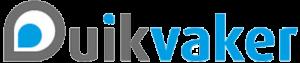 Duikvaker Logo