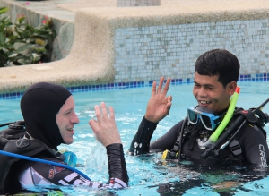 Padi Professional Courses Magic Oceans